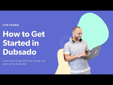 How to Get Started in Dubsado