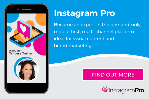 become an instagram pro