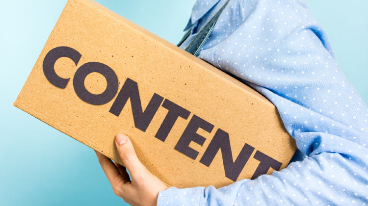 How To Secure Terrific Social Media Content From Your Client