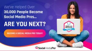 conviértete en administrador de redes sociales