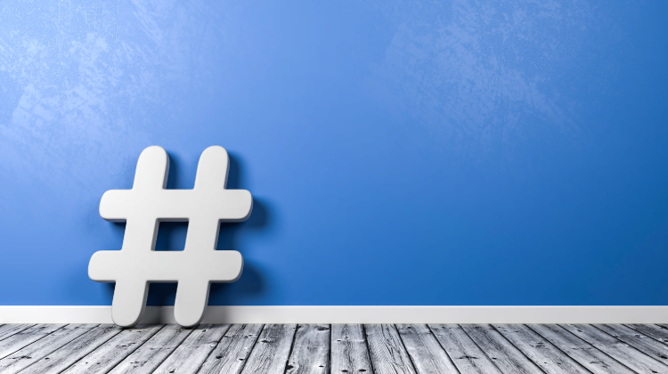 What is the Real Story about Facebook Hashtags?