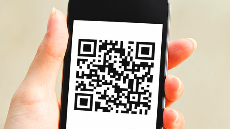 How to Be More Social with QR Codes