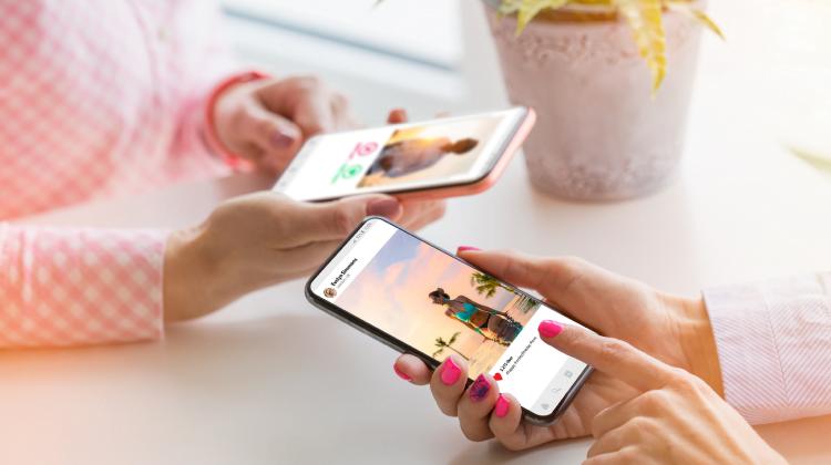 How To Get Your Best Nine Instagram Photos of 2019