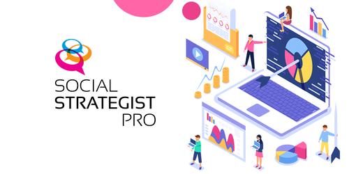 social strategist pro
