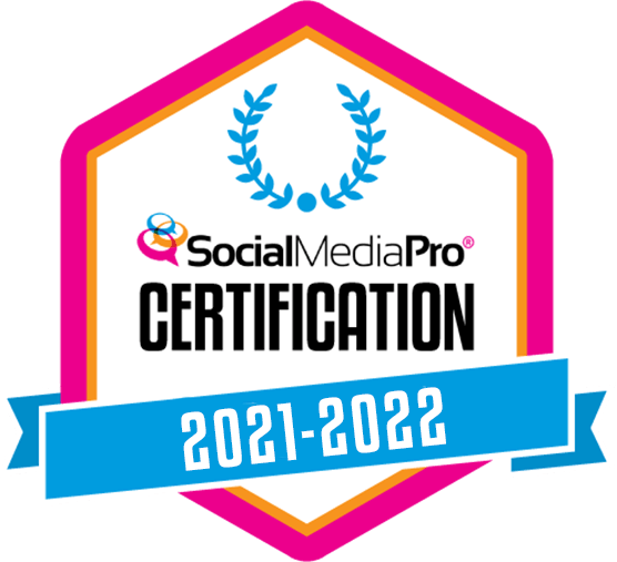 smp certification badge