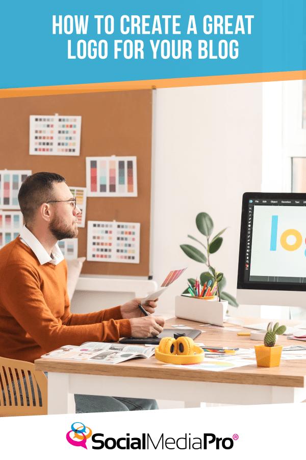 How to Design a Logo for your Blog